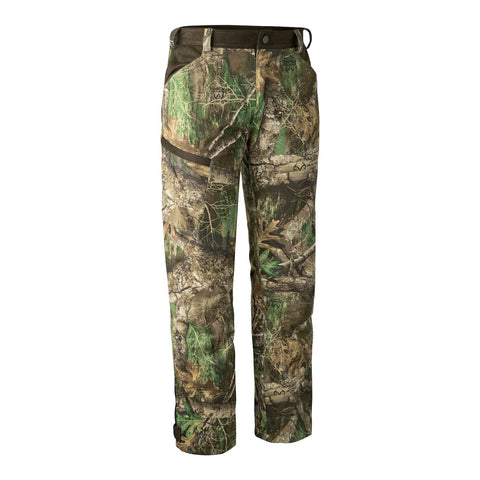 Pantalons de chasse Deerhunter Explore camo RealTree - Approche Chasse