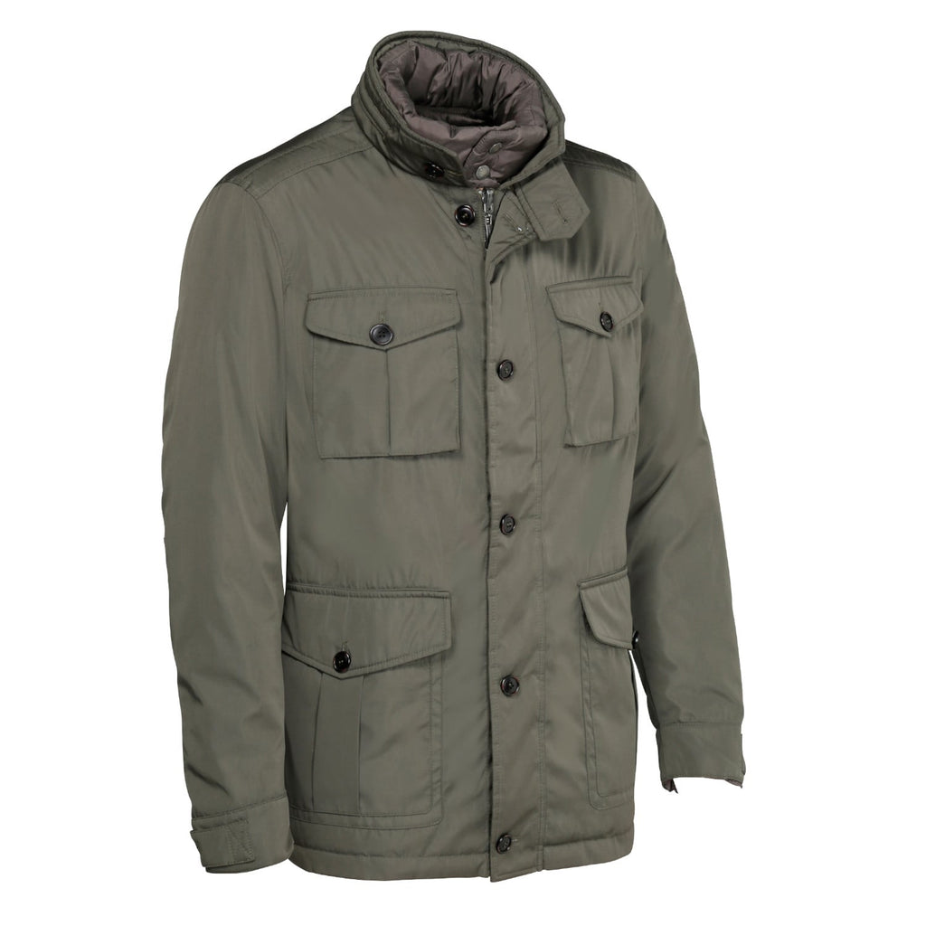 Parka réversible Friday Wear Verney-Carron