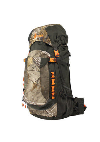 Sac à dos Spika extreme Hunter 45 L RealTree - Approche Chasse