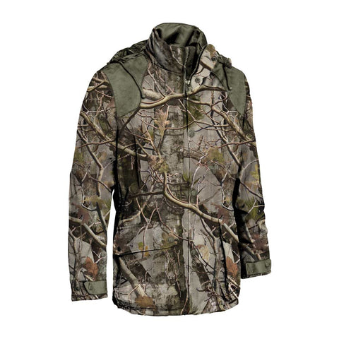 Veste Percussion Ghost Camo Forest en Skintane Optimum®