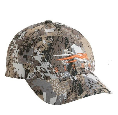 Casquette de chasse Sitka WhiteTail : Elevated II