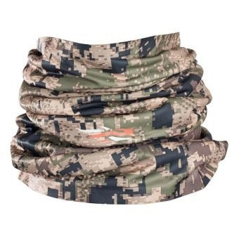 Tour de cou Sitka camouflage Light Ultra