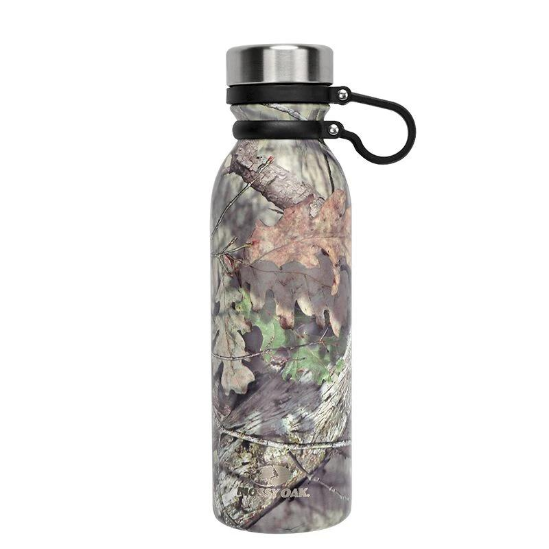 Bouteille isotherme camo Mossy Oak 600 ml