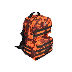 Sac à dos Percussion Ghost Camo Blaze & Black