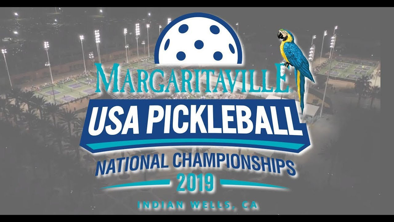 USA Pickleball National Championships