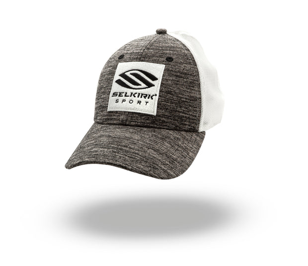 Selkirk Premium Performance Trucker Hat