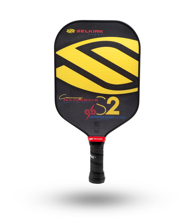 AMPED Signature Paddles