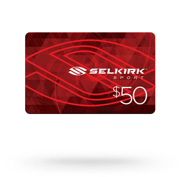 $50 Gift Card (4178164580406)