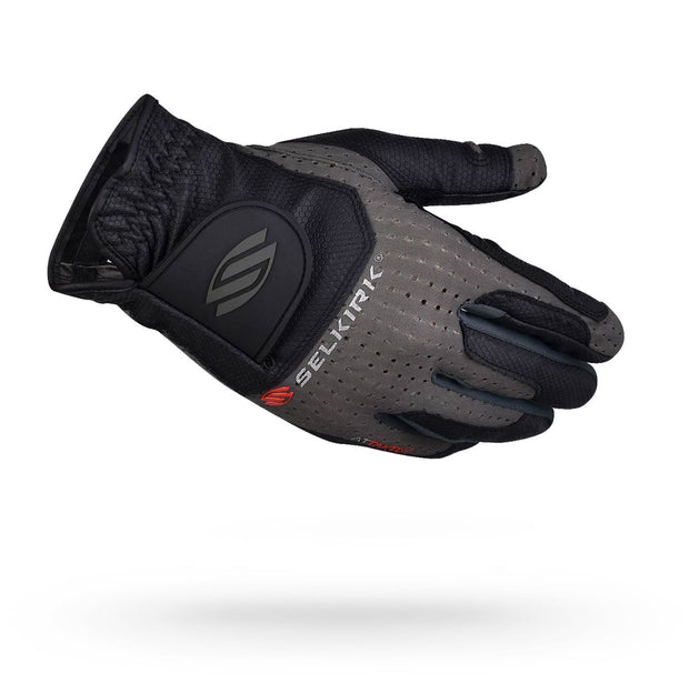 Selkirk Attaktix Premium Leather Palm Coolskin Upper Glove