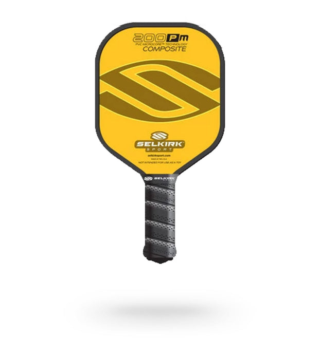 Selkirk Sport 200P Mini Pickleball (Riley's) Paddle (4174234845238)