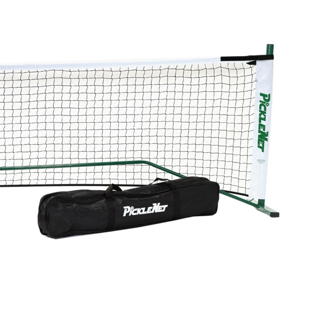 PickleNet Portable Pickleball Net System (New Oval Design) (2250774315062)