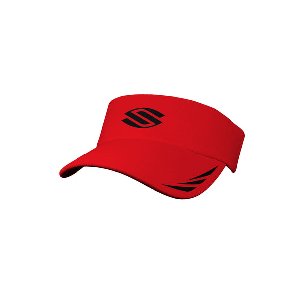 Selkirk Vanguard Unisex Stretch-Fit Performance Visor
