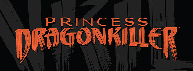 Princess Dragonkiller