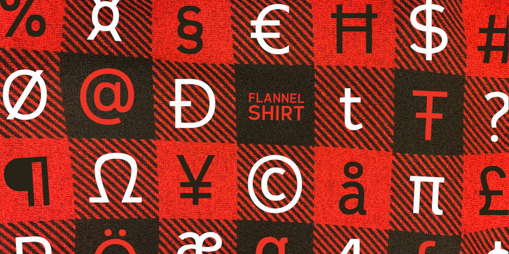 Flannel Shirt