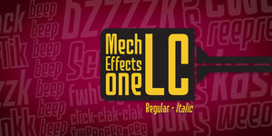 MechEffects One LC