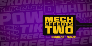 MechEffects Two