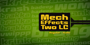 MechEffects Two LC