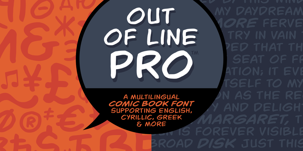 Out of Line Pro