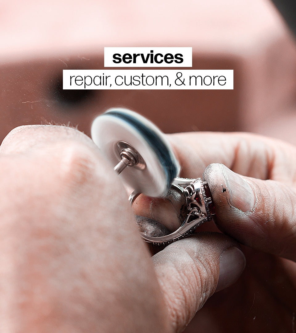 Jewelry / Jeweler Services in Monroe, Michigan