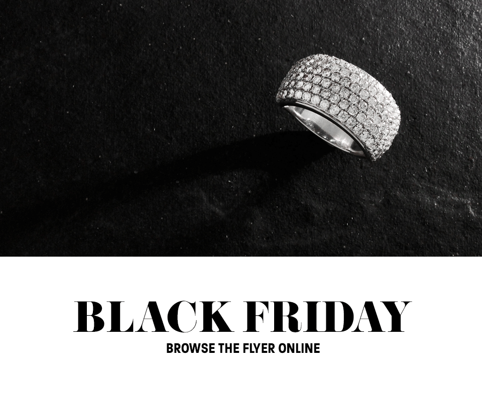 Browse Our Black Friday Flyer