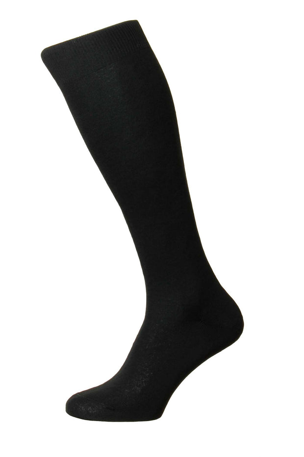 Sackville Long - Black
