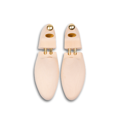 Mens classic shoe trees