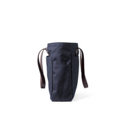 Rugged Twill Tote Bag - Navy