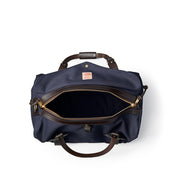 Medium Rugged Twill Duffle Bag - Navy
