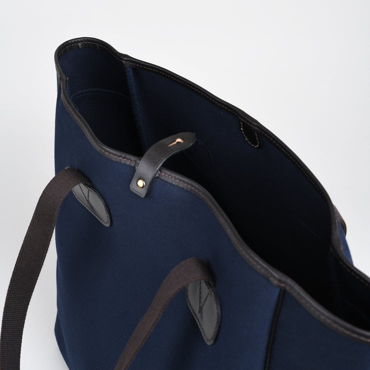 Classic Tote - Navy
