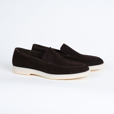 Venetian Loafer 5191 in Driftwood
