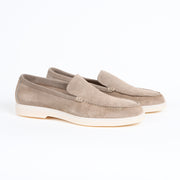 Venetian Loafer 5191 in Smoke Suede