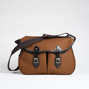 Ariel Trout Fishing Bag Small - Hazelnut