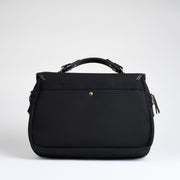 Monmouth briefcase - black