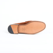Penny Loafer 80789 in Polo Suede