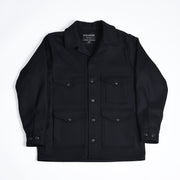 Mackinaw Cruiser - Dark Navy