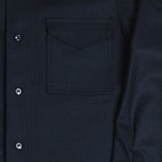 Jac-Shirt - Navy