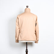 Golfer Jacket Grenfell Cloth - Biscuit