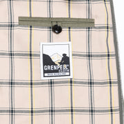 Golfer Jacket Grenfell Cloth - Olive