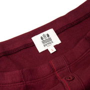 Albar Boxer - Wine Red