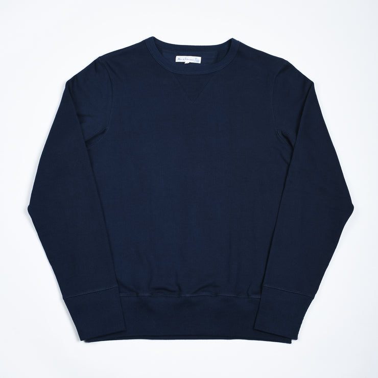 Heavy Sweatshirt - Ink Blue