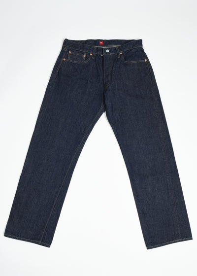711 - 13.3oz Indigo Selvedge Denim Jeans