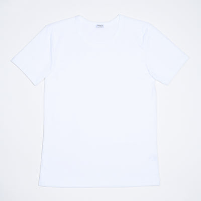 T-shirt 222 Business Class - White