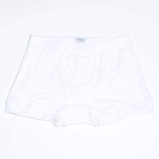 Pant 222 Business Class - White