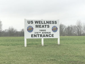 U.S. Wellness Meats - Grassland Beef and more!