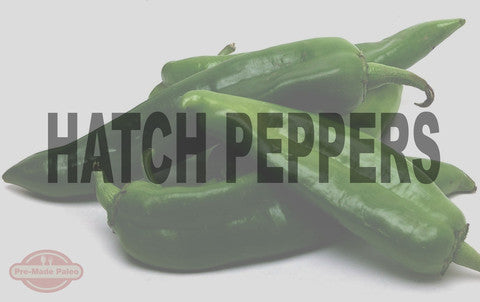 Hatch pepper Season is upon us!