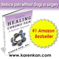 Dr. Karen's Pain Relief Success Pack (AIP-friendly)