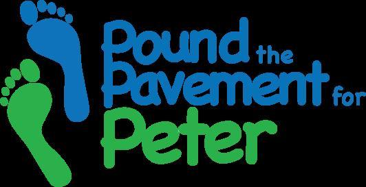 Pound the Pavement for Peter -  True Fare