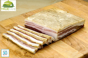 Bacon - Slab Style -  True Fare