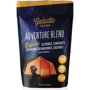 Galactic Trail Mix Snacks PreMade Paleo Single Snack
