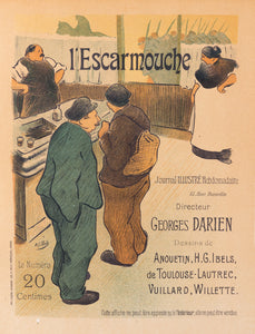 L'Escarmouche